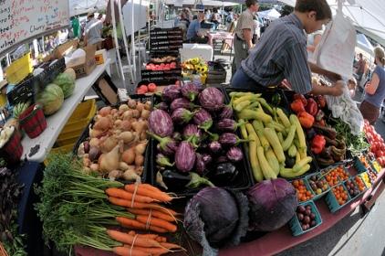 farmers market2010